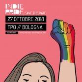 Indie Pride 2018
