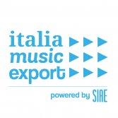 Italia Music Export - SIAE