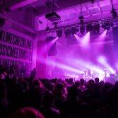 Linecheck Music Meeting and Festival, il programma dell'edizione 2018