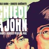Una graphic novel che racconta la leggenda della morte (e sostituzione) di Paul McCartney nei Beatles