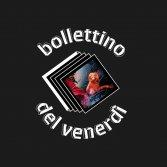 Il Bollettino del Venerdì con Ghali, Venerus, Niccolò Carnesi e tanti altri