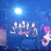 I Metallica hanno suonato El Diablo dei Litfiba al concerto di Milano