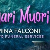 Magari Muori, la canzone dell'estate di Taffo Funeral Services con Romina Falconi