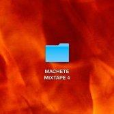 Machete Mixtape 4: il trionfo del futuro