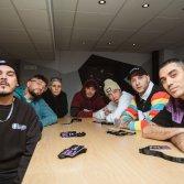 TRX: il rap diventa ambasciatore della radio tra i giovani