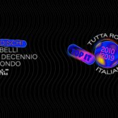 I 50 dischi italiani più belli del decennio