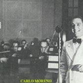 Carlo Moreno, foto via Il Discobolo