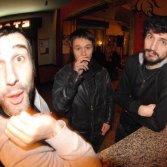 Berghem Punk Islam: il folle live degli Hakan a Istanbul
