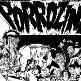 """Tratto da una cover di """"Porrozine"""""""
