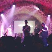 No martiri No party: omaggio ai club italiani da parte di una band che ne ha girati tanti