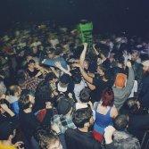 I Face your Enemy alla Venezia HXC Fest - foto Silvia Patron