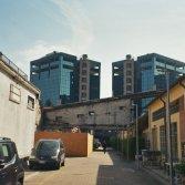 Storia di Tucidide, un microcosmo creativo alla periferia est di Milano