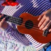 Ma qualcuno ha mai imparato davvero a suonare l'ukulele?
