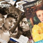 Fotoromanza: storia dei cantanti italiani tutti pose e fumetti