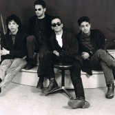 I Kenze Neke nel 1989
