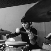 Valentina Magaletti, la mia batteria contro il machismo nella musica