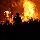 California in fiamme - foto via pikist