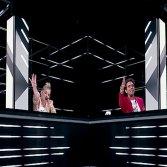 Dopo il disastro, X Factor 2020 riparte (bene) da Joni Mitchell e Hell Raton