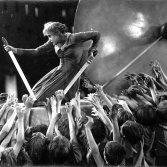 Metropolis di Fritz Lang è un perfetto disco dal vivo