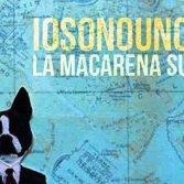Iosonouncane: Roma balla ancora la Macarena