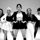 Miriam e le Prisma: se la nuova stella del K-pop viene da Caserta