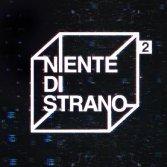Il logo di Niente di Strano 2