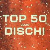 I 50 dischi italiani più belli dell'anno