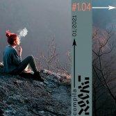 La cover della compilation 1.04 di Rockit - foto di Francesco Frizzera