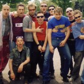 La Tube Records è stata punk prima di te