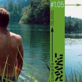 La cover della compilation 1.05 di Rockit - foto di Francesco Frizzera