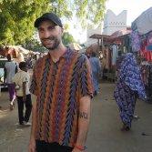 Il ponte tra l'Africa e Milano del collettivo Hape
