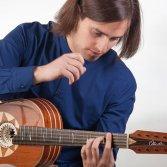Marcello De Carolis, dalle danze popolari lucane alla musica colta