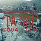 La Sal sgomberata - 2004-2021