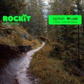 La cover della compilation 1.06 di Rockit - foto di Sofia Podestà