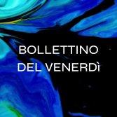 Il Bollettino di venerdì 16 aprile