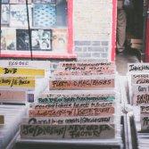 La bellezza dei box contenenti dischi tutti da scoprire