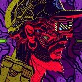 Moloch vs. Dr. Brain:  confessioni di un artista sdoppiato e felice