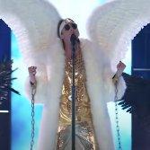 Solo l'Eurovision poteva rendere fighi i Måneskin