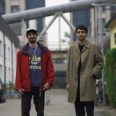 Live Session in Tuci: Germanò e Jesse The Faccio, la scintilla del primo incontro