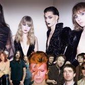 Ecco 20 band meno ascoltate dei Måneskin oggi nel mondo