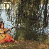 NATURAE x Rilegno - vol.6: Joan Thiele, la sirena del Lago