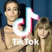 I Måneskin e Tik Tok, una coppia formidabile