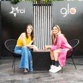 glo™ &more stage, lo spazio per gli artisti senza compromessi