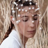 Manuella, gypsy dall'anima sarda