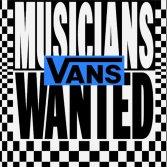 Scopri tutti i finalisti di Vans Musicians Wanted