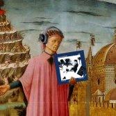 Disco inferno: una playlist per i 700 anni senza Dante