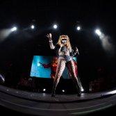 MYSS KETA live al Carroponte con i DPCM - tutte le foto Nicola Braga per Rockit