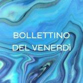 Il Bollettino di Venerdì 24 settembre