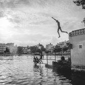 Per Ilaria Magliocchetti Lombi la fotografia è equilibrio tra pace e caos