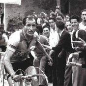 canzonette, Bartali, di Paolo Conte